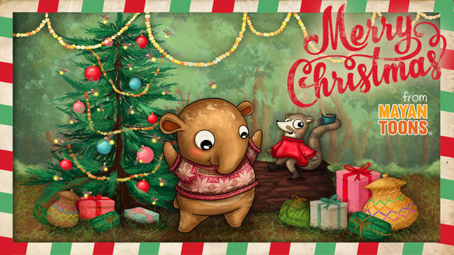 christmas flaar letter happy holidays 2017 web